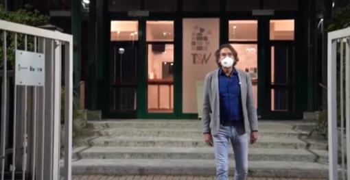 """""""Primi a ripartire, ultimi ad arrenderci"""": il teatro Superga di Nichelino manda in scena gli spettacoli in streaming (VIDEO)"""