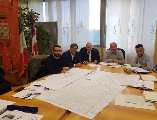 Collegno, Rivoli, Grugliasco e Infra.to pronti per la seconda fase dei cantieri della metro