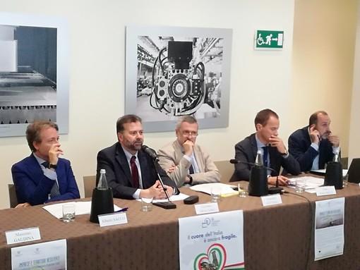 """Imprese che resistono alle emergenze: anche Torino vuole essere """"resiliente"""""""