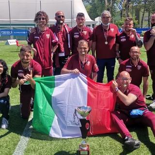 Torino FD campione