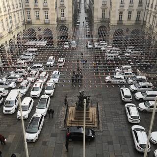 Coronavirus, a Torino i servizi igienici di Gtt a disposizione anche dei taxisti