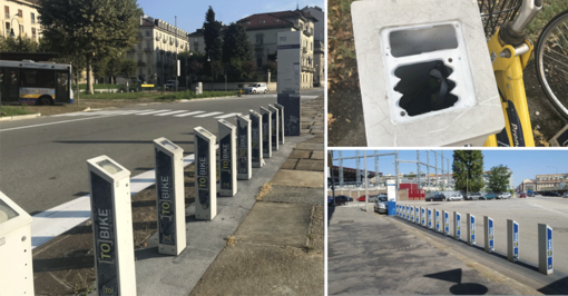 """Bici assenti e stazioni rotte, il dramma ToBike a Torino: """"Non ci arrendiamo, a settembre ripartiremo"""""""