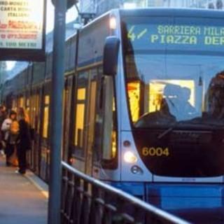 Linea 4, il Covid frena i controlli sul tram: crollo delle sanzioni durante la pandemia