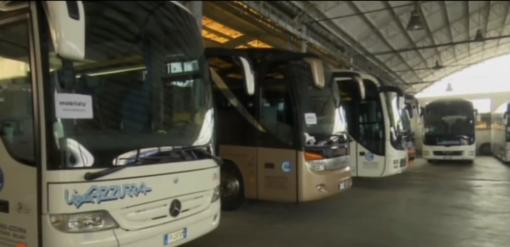 Coronavirus, per la riapertura delle scuole Confartigianato Piemonte propone di coinvolgere Bus Operator, Taxi e NCC