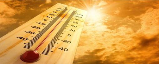 Meteo, sarà un weekend con afa e temperature molto elevate a Torino e provincia