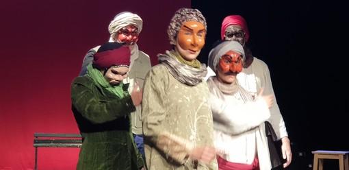 Dalle banlieue parigine alle periferie torinesi, la comunità si racconta col teatro