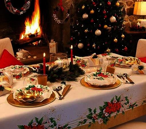 Pranzo di Natale: è Torino la città in cui si spende di più per riempire il carrello