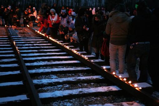 Lunedì 28 al Palaruffini di Torino appuntamento con il Treno della Memoria