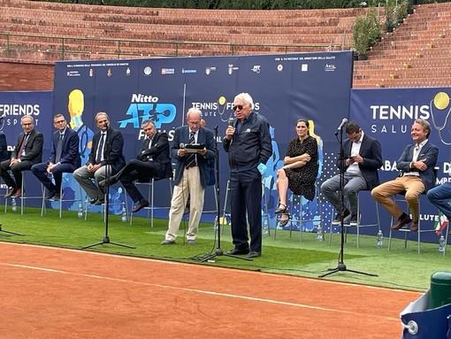 Tennis & Friends a Torino: due giorni di prevenzione e sport