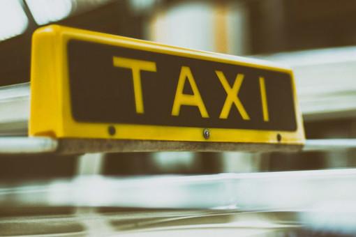 taxi - foto di repertorio