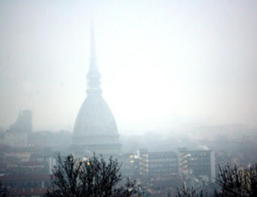 Scende lo smog a Torino: lunedì via libera ai diesel Euro 3 e 4