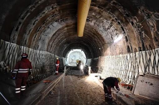 Il cda di Telt dà il via libera alla gara per il tunnel di base in Francia e ai lavori delle nicchie a Chiomonte