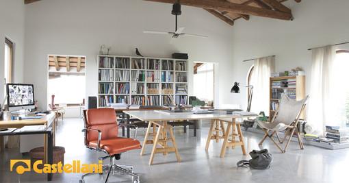 Mobili per ufficio personalizzabili Castellani Shop, la soluzione perfetta per ogni ambiente