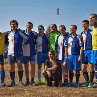 """Rinviato al 27 ottobre il torneo Nonni Sciretti: """"Ospiti ed eventi, la beneficienza va in gol"""""""