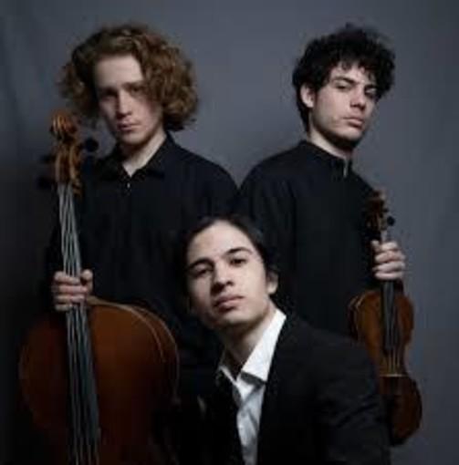 """Sabato a Torino concerto del """"Trio Chagall"""""""