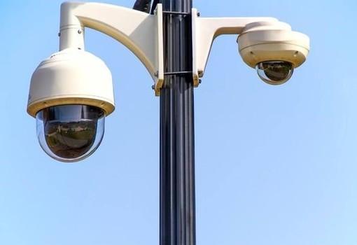 Nichelino, per contrastare i vandali 50 nuove telecamere in città