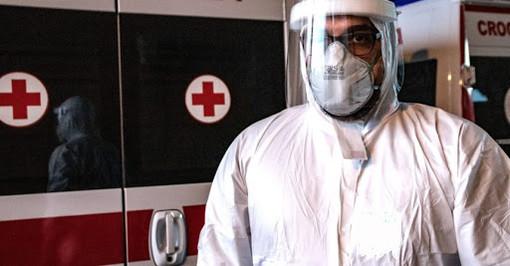 """La proposta di Nursind: """"I tamponi rapidi li facciano gli infermieri"""""""
