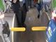 Da lunedì tornelli sui bus elettrici SE1 e SE2 dalla stazione Stura a Settimo