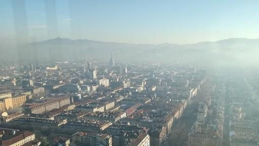 """l'attacco del gruppo regionale del M5S: """"4800 decessi per lo smog in Piemonte e Cirio non mette in campo nessuna azione contro l'inquinamento"""""""