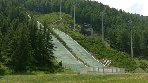 Olimpiadi invernali 2026: la Via Lattea tenta di riaprire la partita