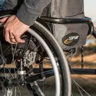 Coronavirus, Torino proroga al 31 agosto la scadenza dei contrassegni disabili