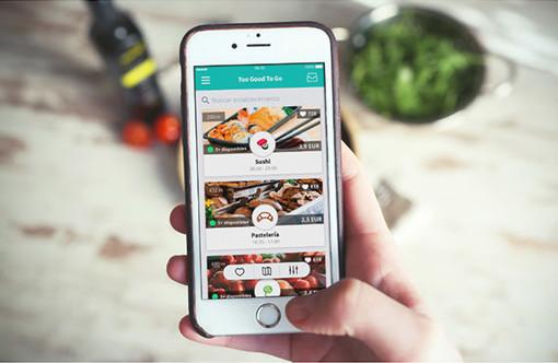A Torino l'app contro lo spreco alimentare: box di cibo invenduto a un terzo del prezzo