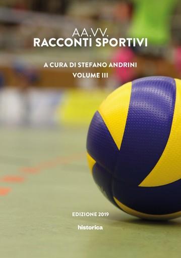 Racconti Sportivi 2019: al Salone Internazionale del Libro di Torino l'anteprima nazionale