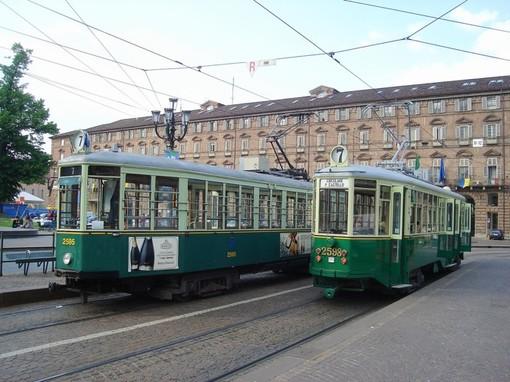 Alla scoperta di Torino e del suo Carnevale sul tram storico