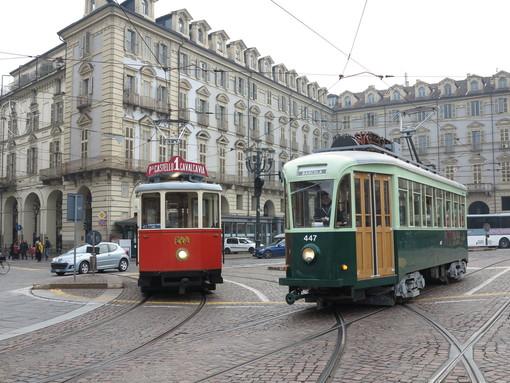 """""""Riflessioni per non dimenticare"""": una domenica in tram a Torino con la Cojtà Grugliascheisa"""