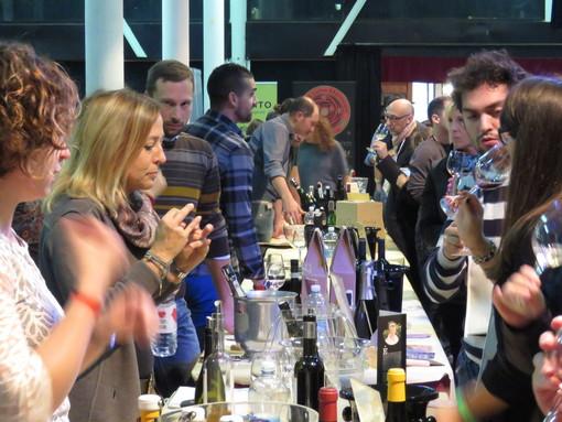 Il vino naturale e di qualità si sposta al Valentino: arriva il weekend di Torino Beve Bene