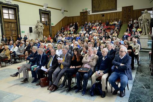 Un'altra settimana di incontri culturali all'Unitre di Torino