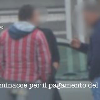 Spacciavano droga e poi prestavano i soldi ottenuti con tassi usurai: 17 persone in manette [VIDEO]