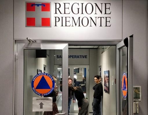 Il Piemonte ai vertici per incremento posti letto in terapia intensiva: sono 554, con un +94%