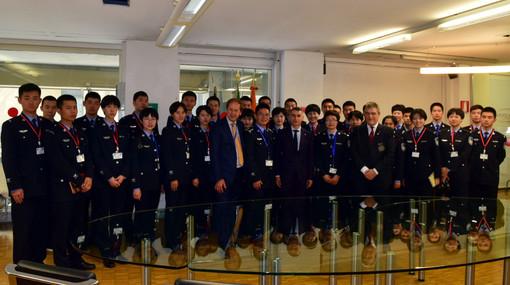 Tour operator dalla Cina alla scoperta di Torino