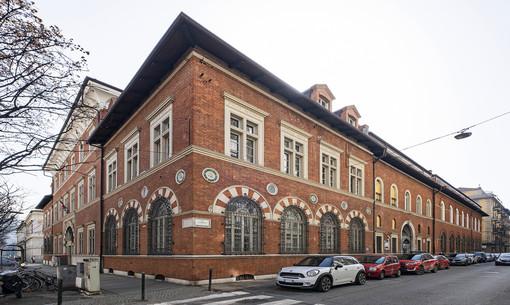Casa in stile liberty di Torino