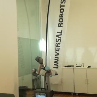 """Successo per la prima edizione degli """"Stati Generali della Robotica collaborativa"""""""