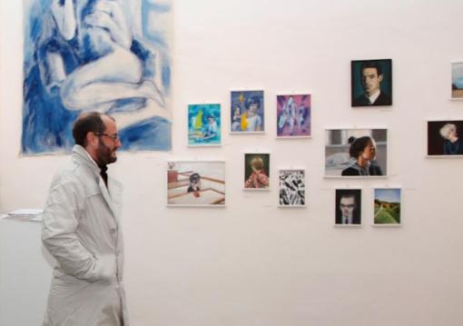 Artissima e dintorni, alla Biblioteca nazionale il Premio Alessandro Marena