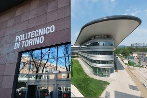 Politecnico di Torino, stamattina in aula i primi mille studenti in presenza dopo mesi di didattica a distanza