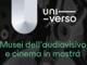 Il 27 ottobre al via gli appuntamenti sull'audiovisivo della Consulta Universitaria del Cinema