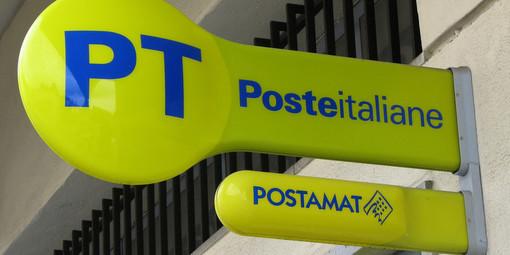 Rapina all'ufficio postale di Riva di Pinerolo