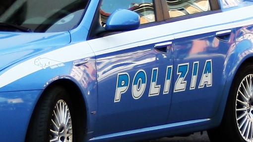 Controlli a tappeto della Polizia a Torino nel quartiere Barriera di Milano