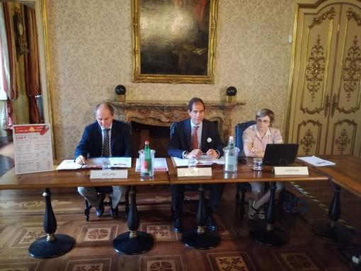"""Il presidente della Camera di Commercio di Torino scrive al Premier Conte: """"La Tav è necessaria"""""""