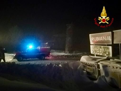 Servizio elettrico in normalizzazione nelle zone interessate nella notte da neve e maltempo