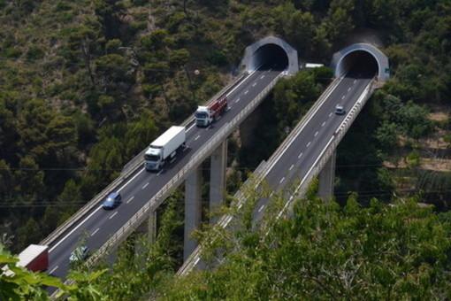 Anas, in Piemonte nuovo bando da 15 milioni di euro per lavori di risanamento strutturale di ponti e viadotti