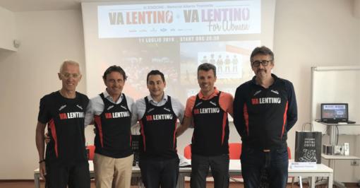 """Va Lentino & Va Lentino for Women: giovedì 11 luglio la corsa nel parco """"polmone di Torino"""""""