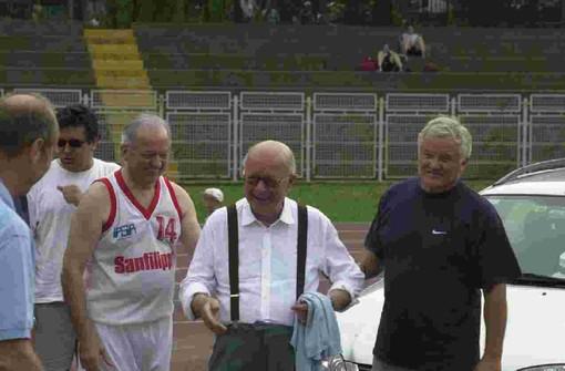 Foto: pagina Facebook Basket Don Bosco Crocetta