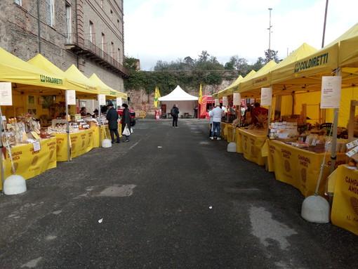 A Moncalieri un mercato natalizio con prodotti di agricoltura sociale