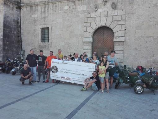 Solidarietà contro il terremoto, Collegno tende la propria mano a Castelluccio di Norcia