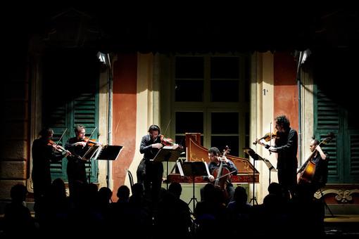 Quale estro unisce Antonio Vivaldi con il mirtillo biologico della Valle Bronda?