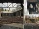 Parco del Valentino terra di nessuno: aspettando i bandi, tossici e pusher occupano i locali abbandonati [VIDEO e FOTO]